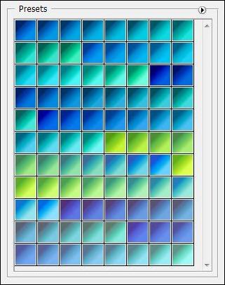 gradient-varities