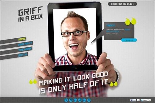 griffinabox
