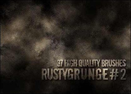 rusty-grunge-number-2