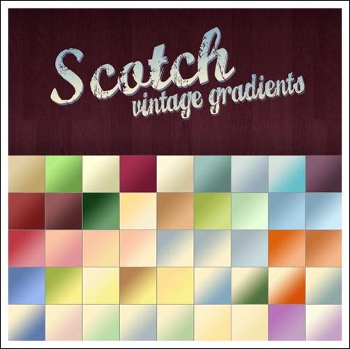 scotch-vintage-gradients