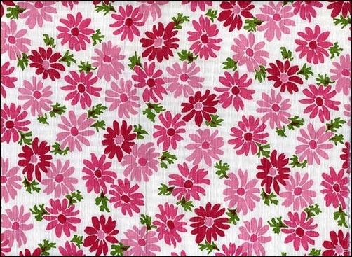 textured-pink-floral-cotton