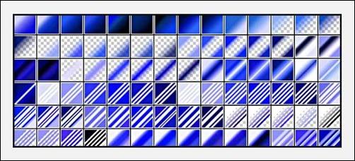 ultimate-gradients-packs
