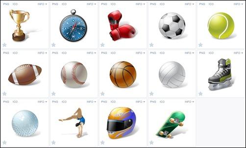 vista-sports-icons