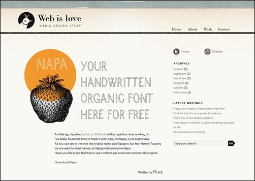 webislove