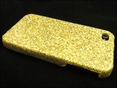 Golden-Sparkles