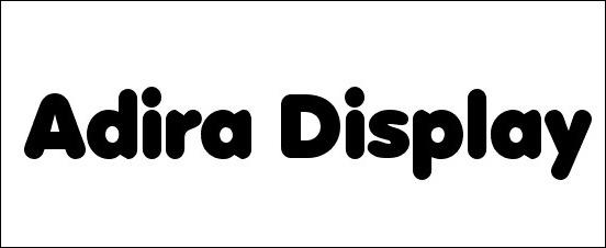 adira-display