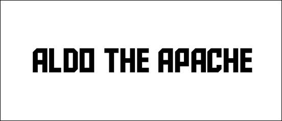 aldo-the-apache