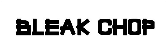 bleak-chop