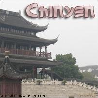 chinyen