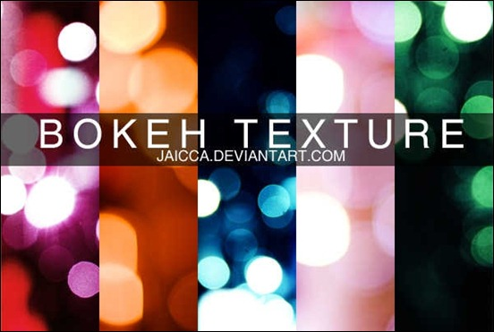 high-resolution-bokeh-textures