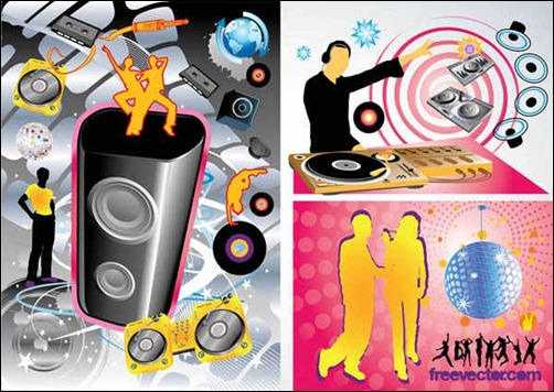 party-vector-graphics