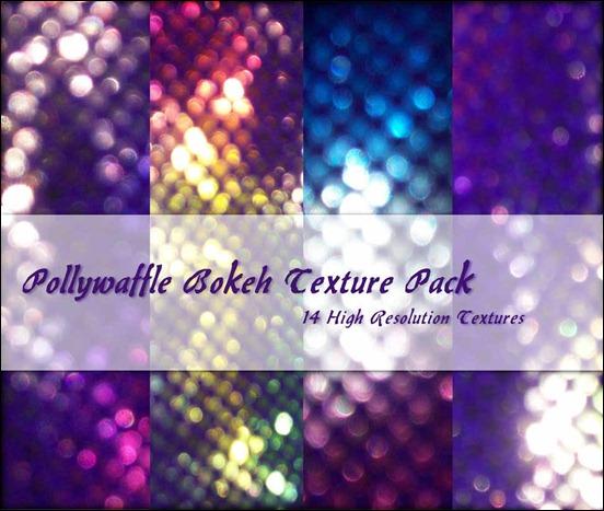 polywaffle-bokeh-textures