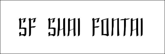 sf-shai-fontai