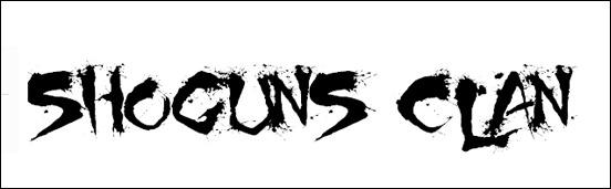 shogun's-clan