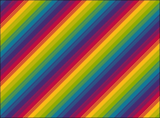 40 Great Rainbow Textures Patterns And Backgrounds Tripwire Magazine Simple Rainbow Pattern