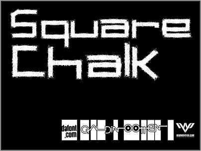 square-chalk