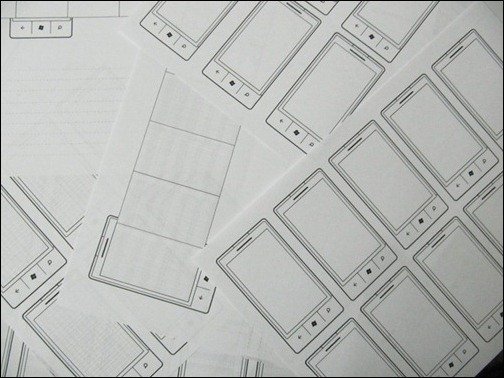 windows-phone-7-sketch-template