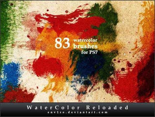 83-watercolor-brushes