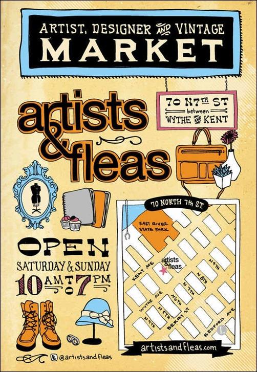 artists-and-fleas