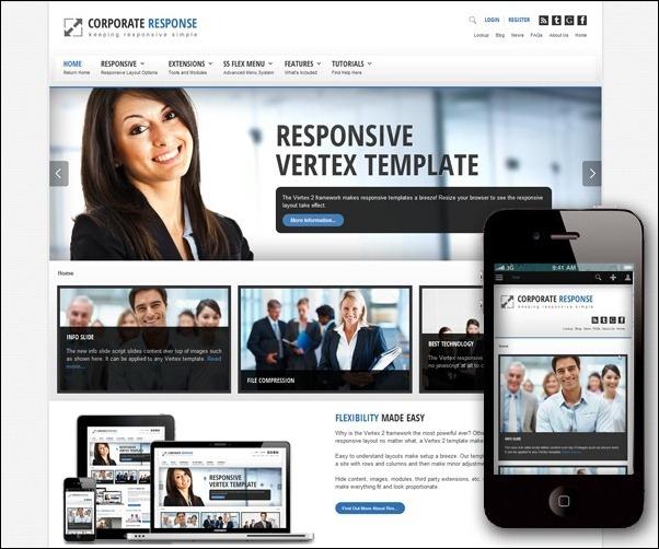 corporate-response
