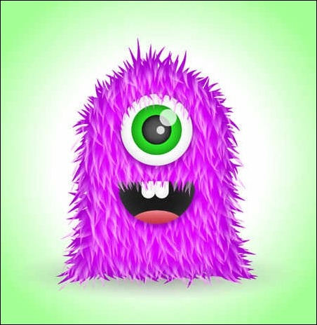 create-a-cute-furry-vector-monster