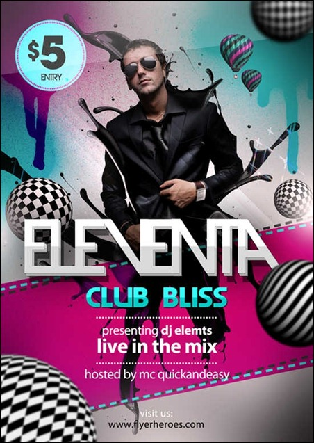 eleventa-flyer-template