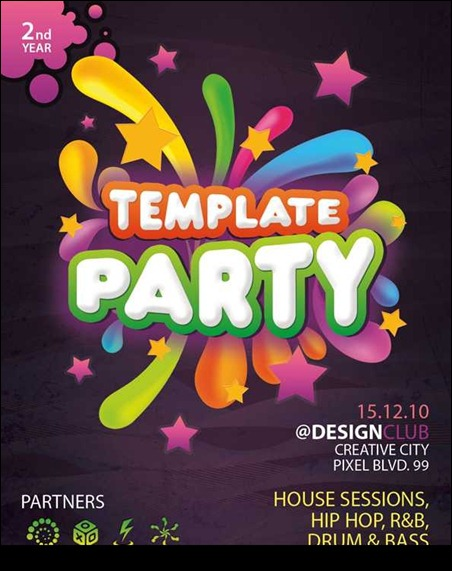 free-psd-flyer-template