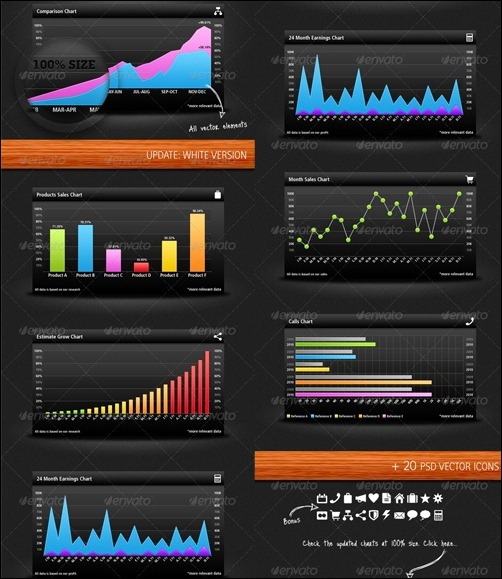 graphic-charts-elements