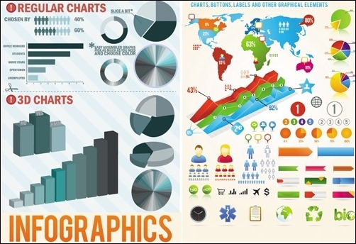 inforgraphic-design-elements-vector