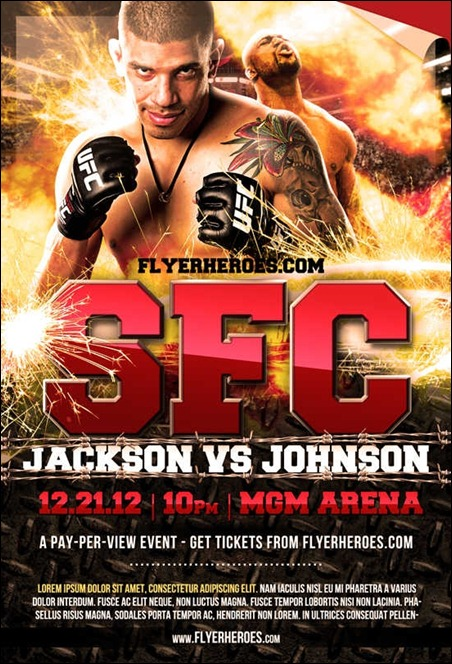 mma-fight-night-flyer