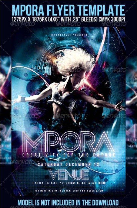 mora-flyer-template