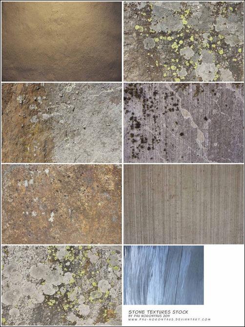 nature's-stock-stone-textures