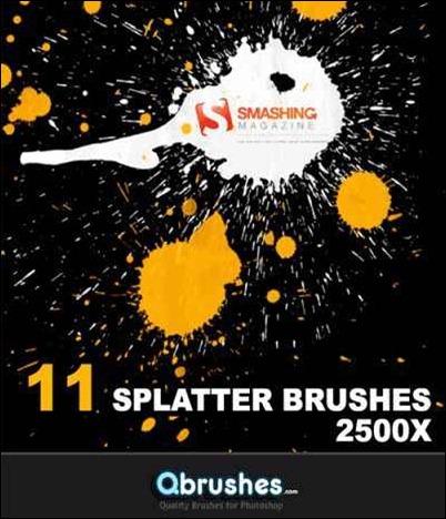splatter-watercolor-brushes-