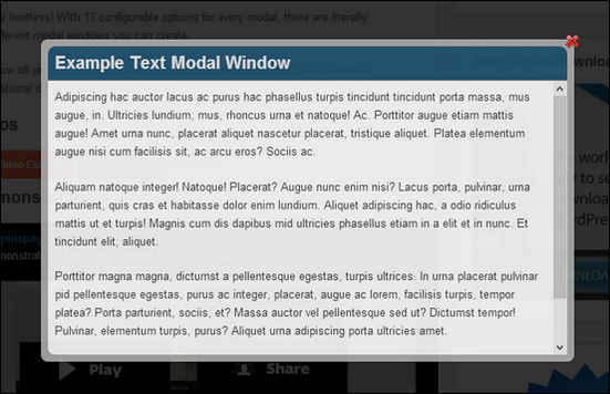 sugar-modal-windows-for-wordpress