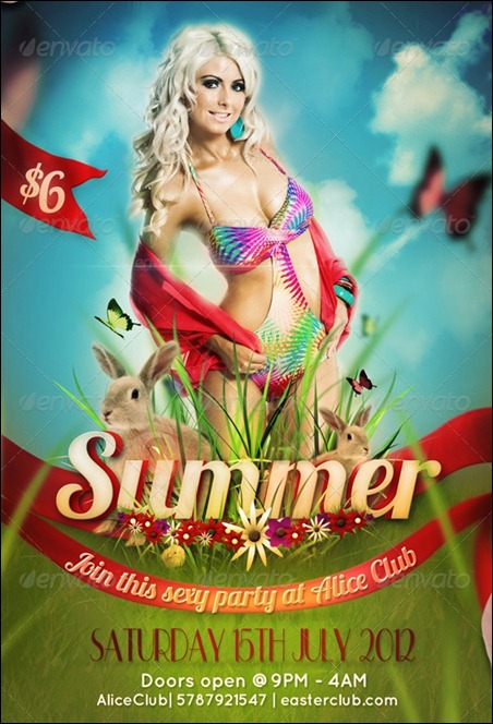 summer-party-flyer-template