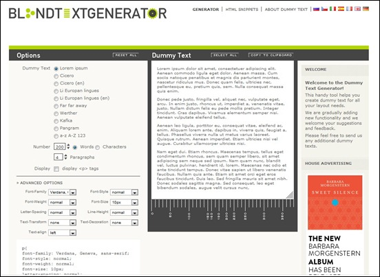 blindtextgenerator