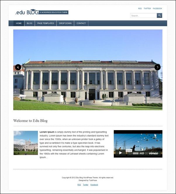 edu-blog
