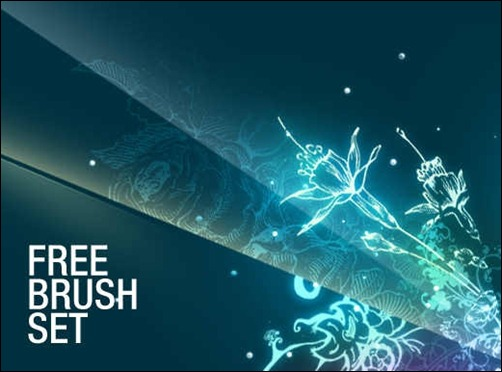 free-floral-brushes