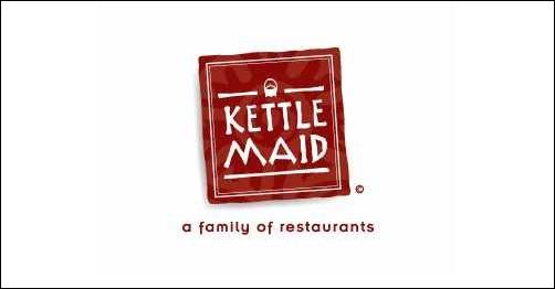 kettle-maid