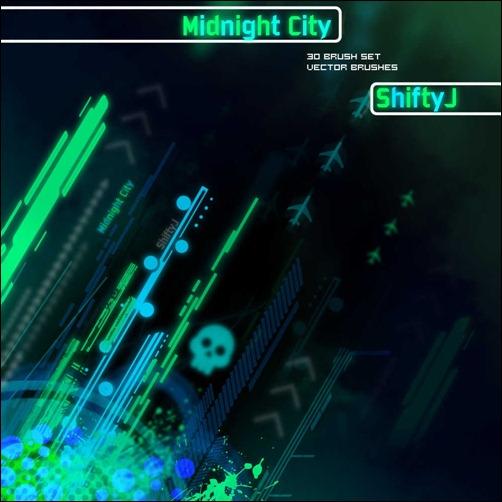 midnight-city