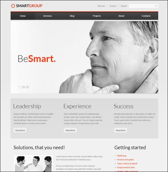smartgroup