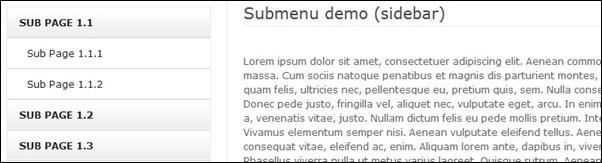 wordpress-submenu-tutorial