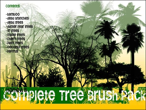 complete-tree-brush-pack