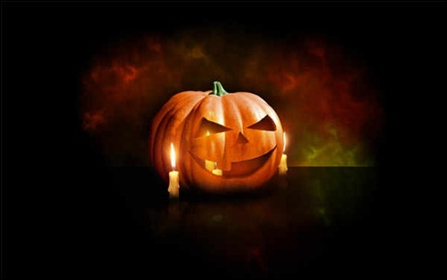 design-a-halloween-pumpkin-wallpaper-in-photoshop
