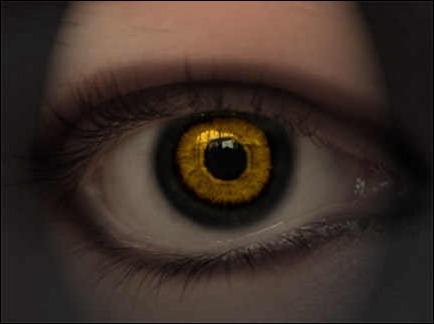 devil's-eye