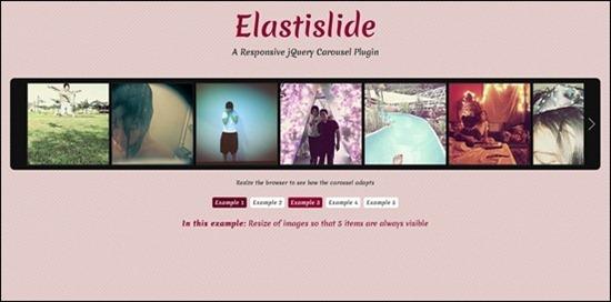 elastislide