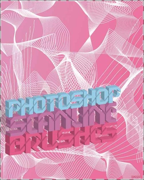 photoshop-scanline-brushes