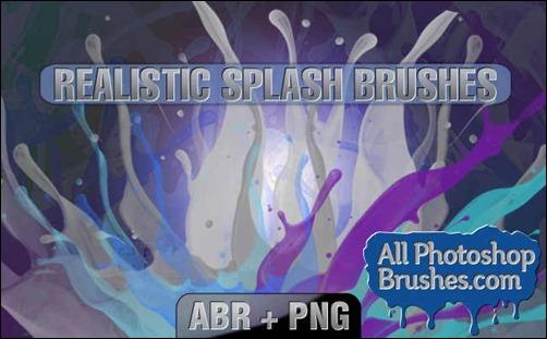 realistic-splash-brushes