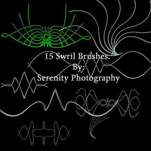 swirl-brushes