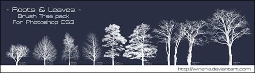 tree-brush-pack